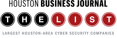 HBJ Largest Houston-Area Cyber Security Houston Companies