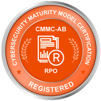 Cybersecurity Maturity Model Certification (CMMC-AB) Registered Provider Organization (RPO) for Government Agencies