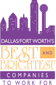 Dallas's Best and Brightest Companies to Work For