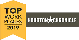 Houston Chronicle Top Places to Work 2019