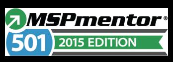 MSPmentor 501 - 2015 Edition